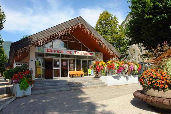 Th nes ville village touristique haute savoie - Office du tourisme le grand bornand village ...